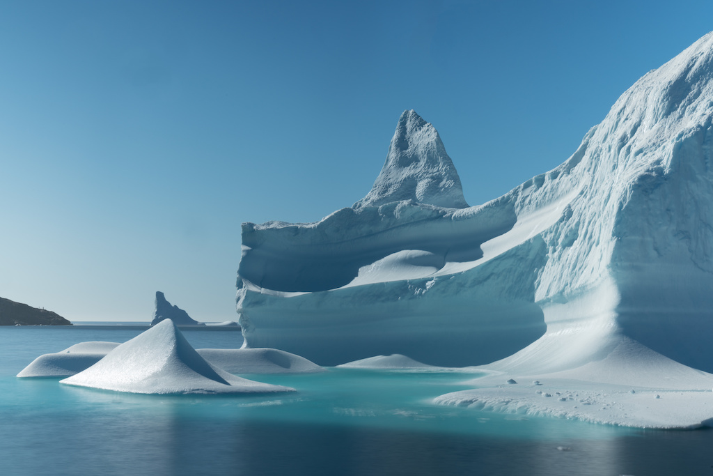 Greenland Glacier Ice Loss: Another Sign of Global Warming