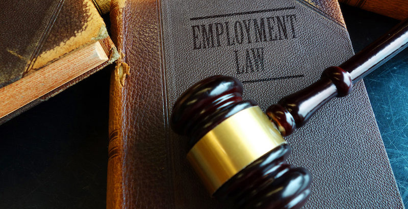 What HR and Managers Need to Know about Employment Law