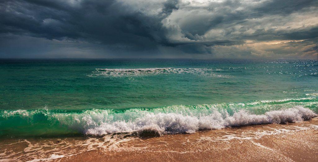 EDM Friday Briefing: Florida's East Coast Bracing for Hurricane Isaias