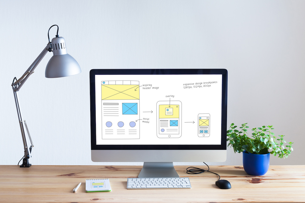 Website Design and Ensuring a Quality User Experience