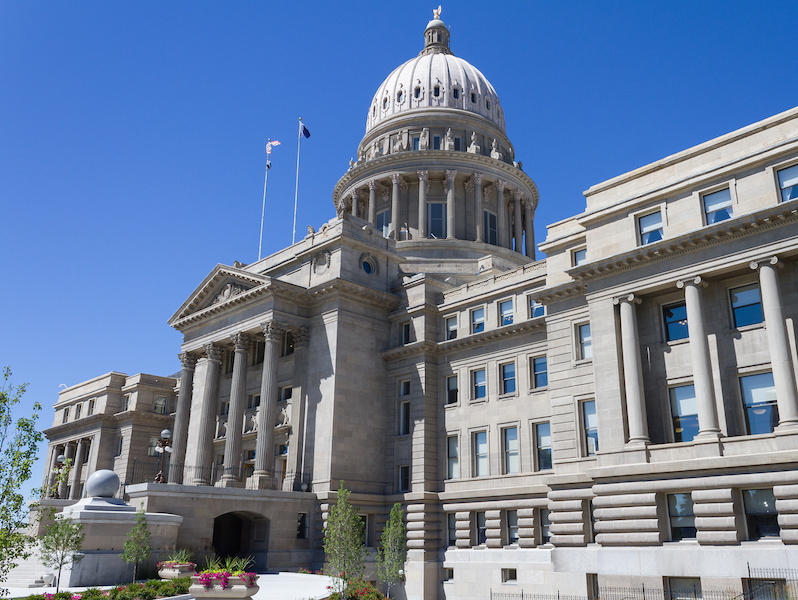 Idaho Enacts Expanded PTSD Law for First Responders