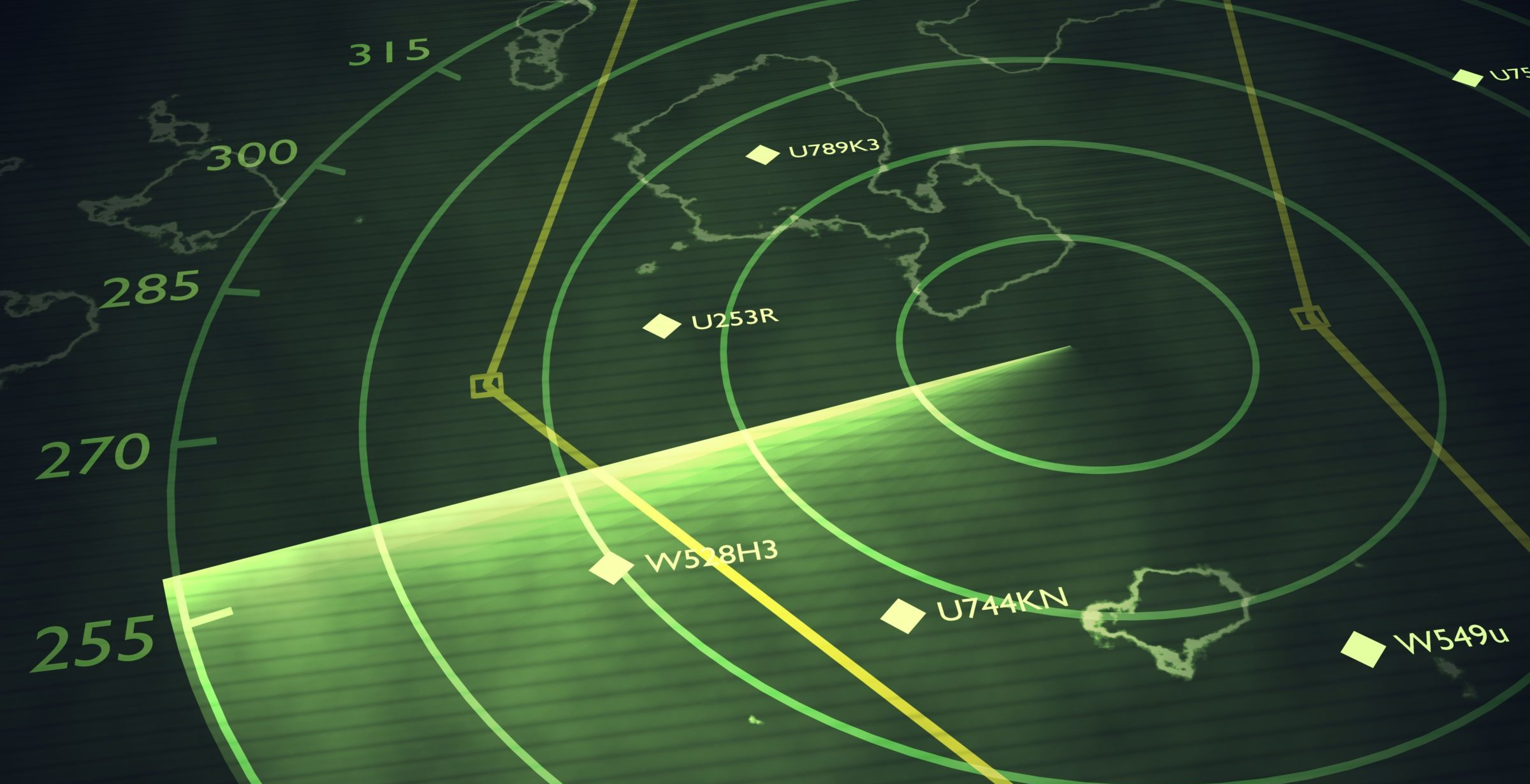 Quantum Radar a Game Changer for Offensive Stealth Operations