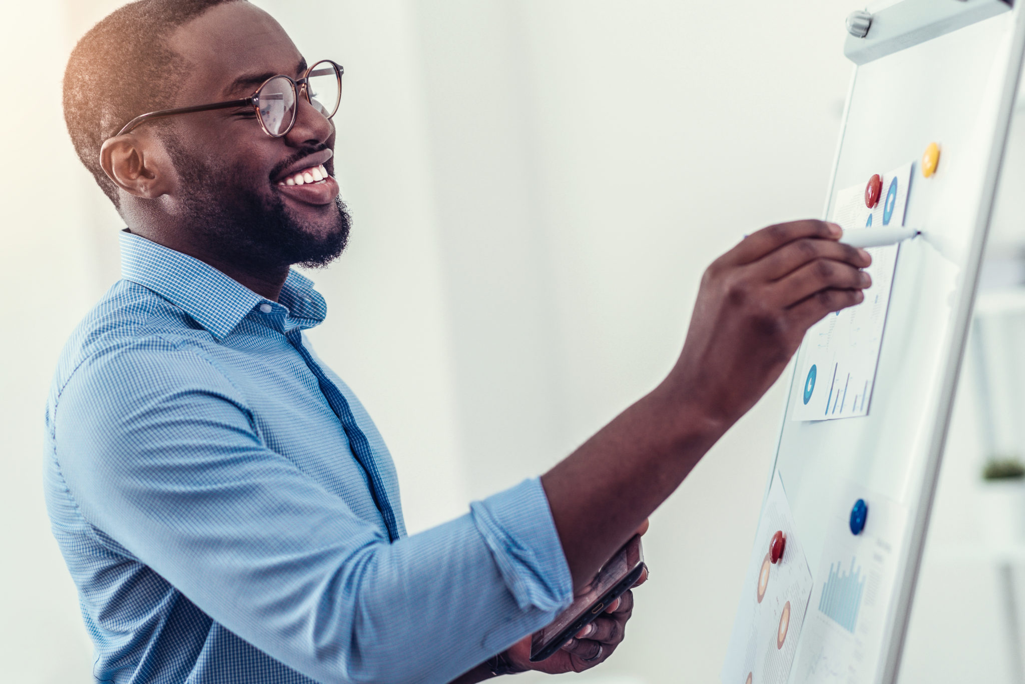 Five Tactics To Keep Your Employees Motivated