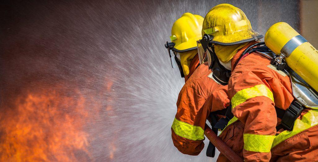 EDM Wednesday Briefing: Library Blaze Kills Firefighter in Porterville - EDM Digest