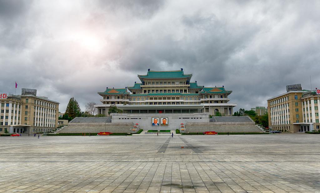 Amid Health Worries, Kim Jong Un's Role Looms Large