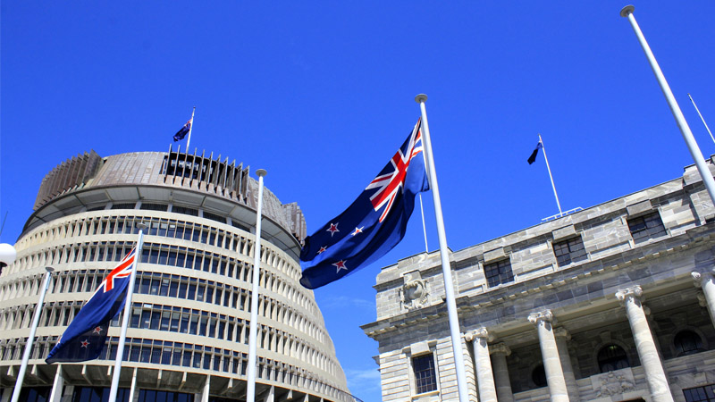 Gun Owners In New Zealand Brace For Big Changes To Their Right To Carry