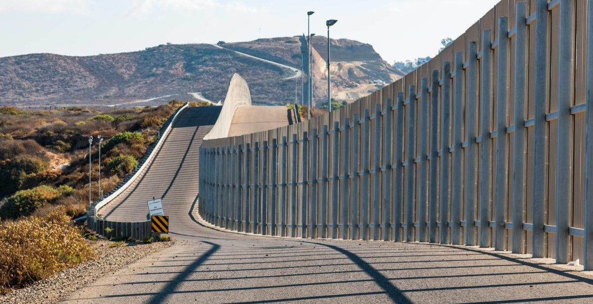 PODCAST: How COVID-19 Is Changing Immigration and Security along the US Border