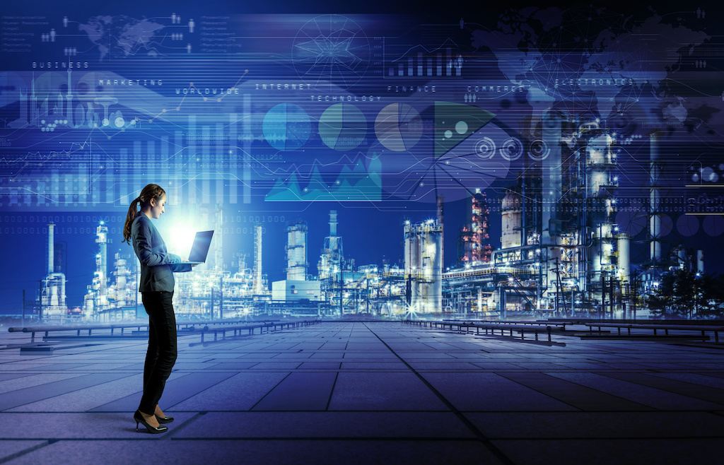 The Value of AI and Robotics in Supply Chain Management