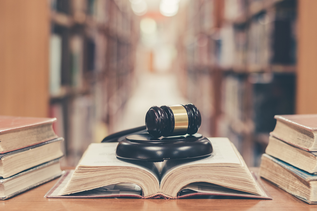 Podcast: The Transformative Process of Law School