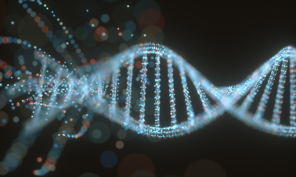 Podcast: Using Genetic Genealogy DNA Databases to Solve Cold Cases