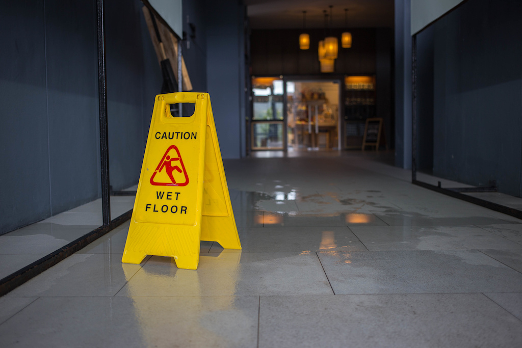 Hotel Liability: Who Is at Fault on the Property? Part II