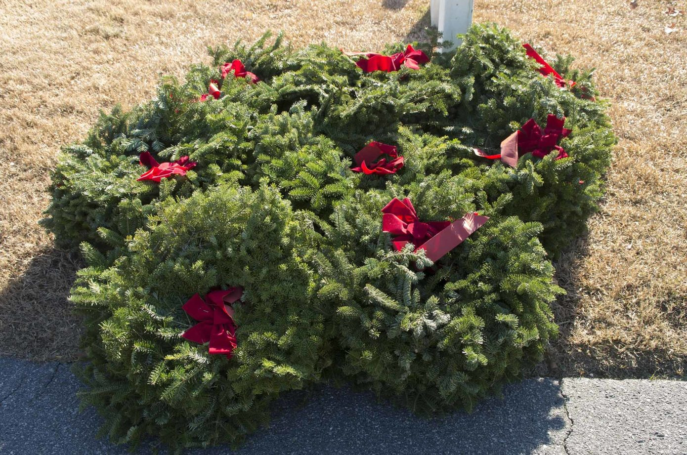 Paying Tribute: The Logistics Behind Wreaths Across America