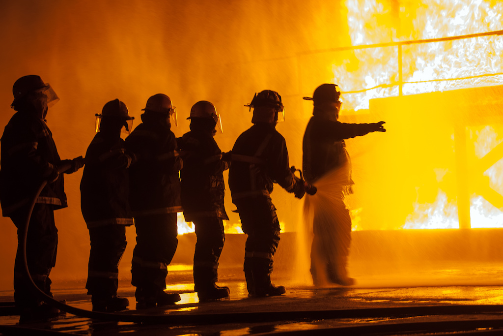 How Far Ahead in Your Fire Service Career Are You Planning?