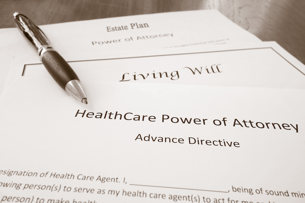 Making an Estate Plan Eases the Pain for Your Survivors