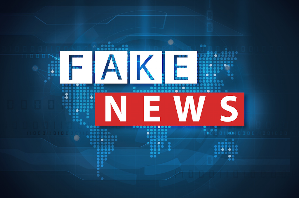 Is a Fake News Law Absolutely Necessary for Our Society?