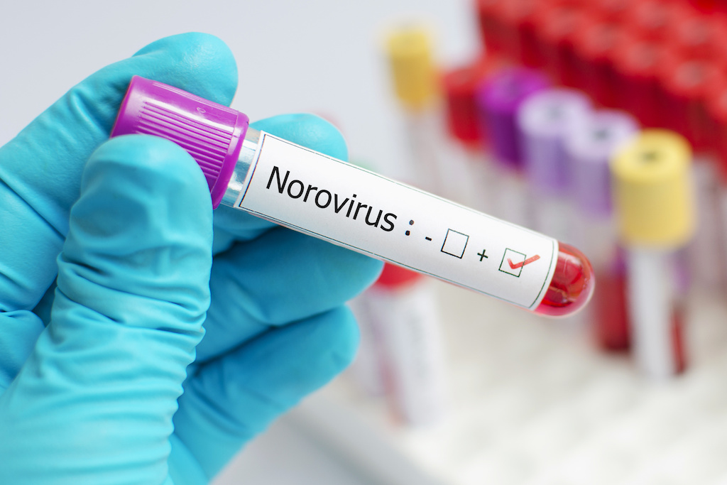 Colorado Officials Unsure if Mystery Illness Is Norovirus