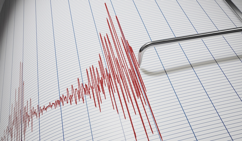 Earthquakes: The 'Big One' Might Hit the Midwest – Not California