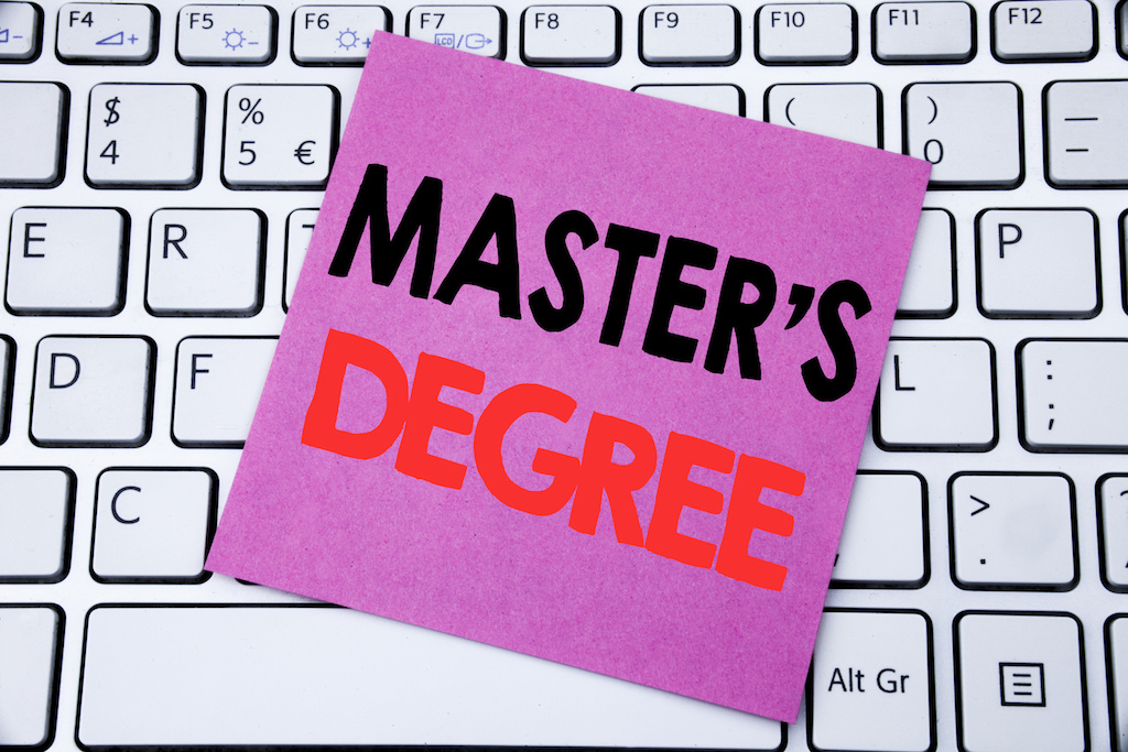Exploring Graduate Degree Programs and If They're Right for You