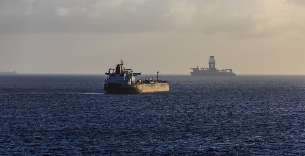 EDM Monday Briefing: Cracks in Hull May Cause Oil Tanker that Ran Aground Near Mauritius to Break Apart