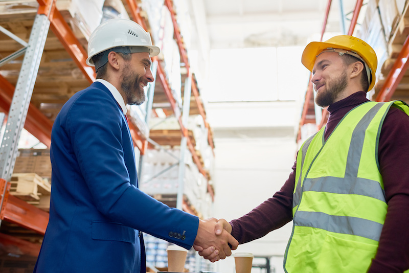 A Brief History of Labor Relations in the United States (Part II)