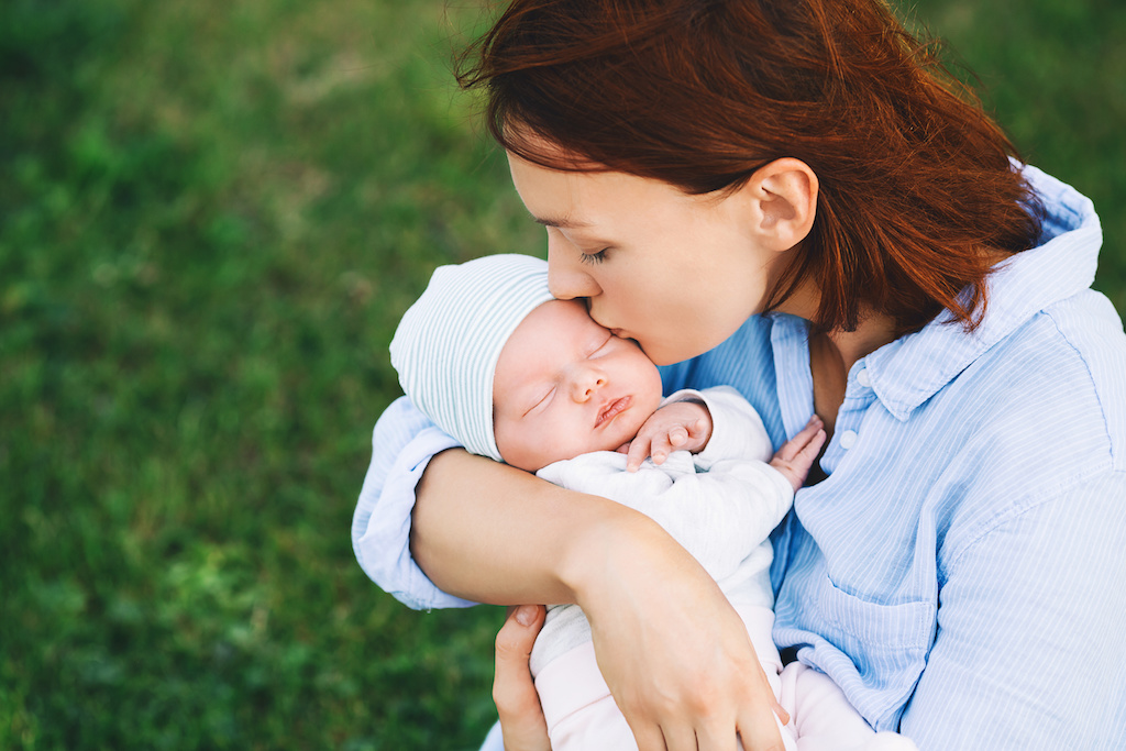 Better Breastfeeding Rates Can Improve Public Health