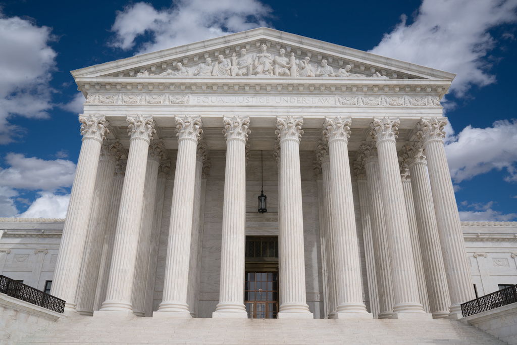Supreme Court Recognizes LGBTQ+ Equality in Employment