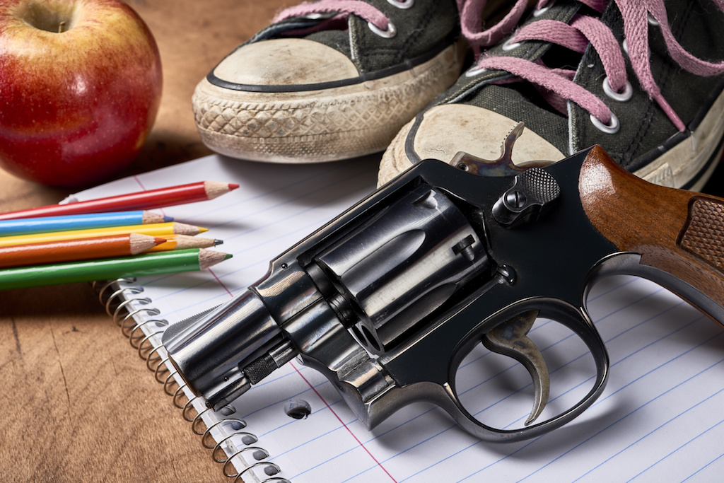 Why Schools Should End Active Shooter Drills Immediately