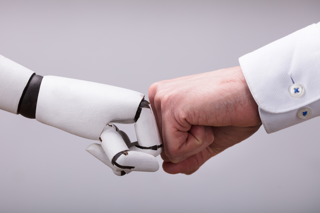 Robots Are Actually Teaching Humans To Be More Compassionate
