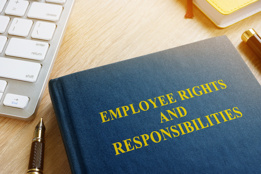 Right to Work Laws: They Aren't Right and They Don't Work