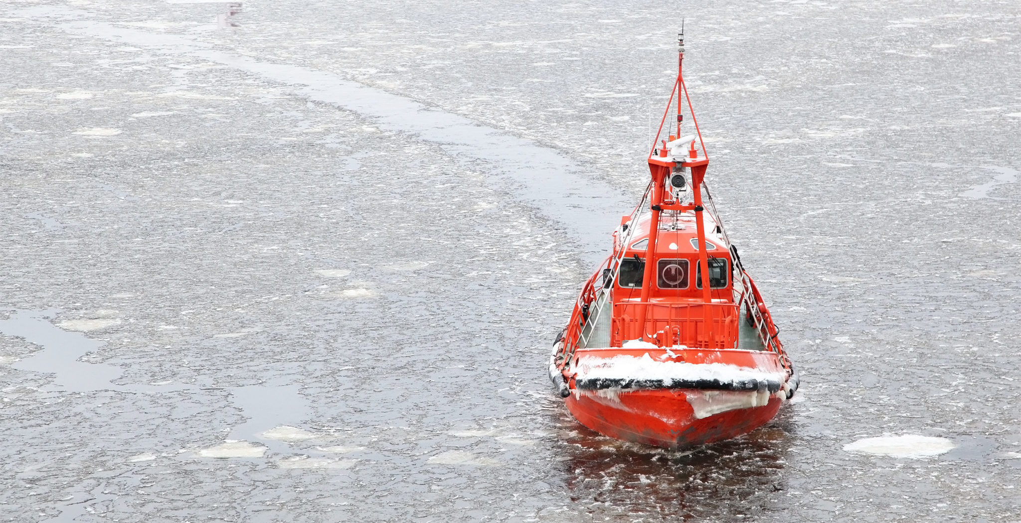 Defending Arctic Regions: How Prepared Is the US Coast Guard?