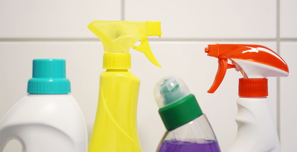 EDM Friday Briefing: EPA Releases List of Effective Disinfectants for COVID-19