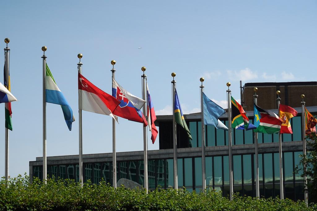 UN Is Deadlocked on Defining Terrorism