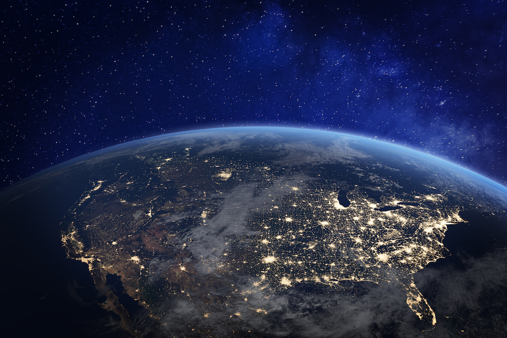 The National Security Supply Chain Extends into Space