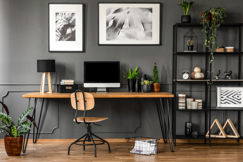 An Environmental Dilemma: Working from Home or in the Office?