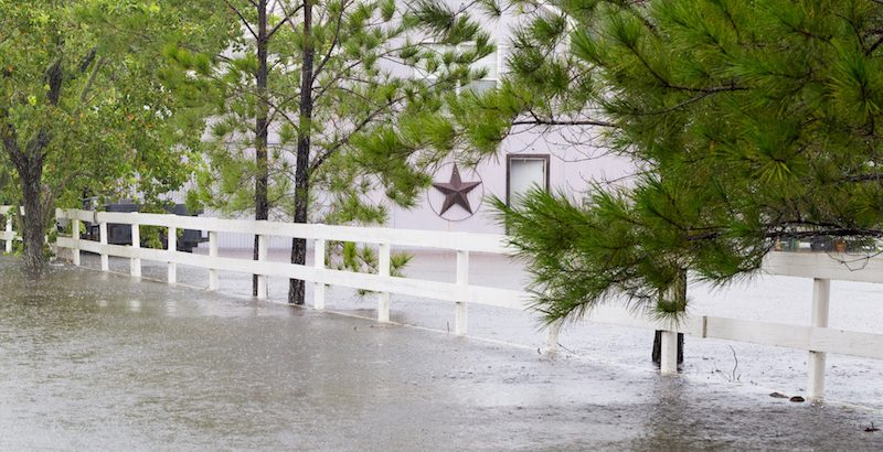 EDM Wednesday Briefing: National Weather Service Rolling Out New Flood Warning System
