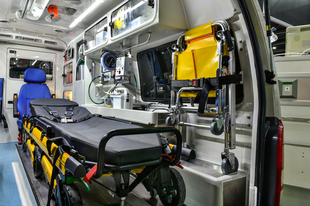 There Is No Better Time to Celebrate National EMS Week