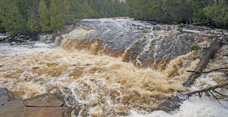 EDM Wednesday Briefing: Two Dam Failures Prompt Evacuation of Central Michigan Residents