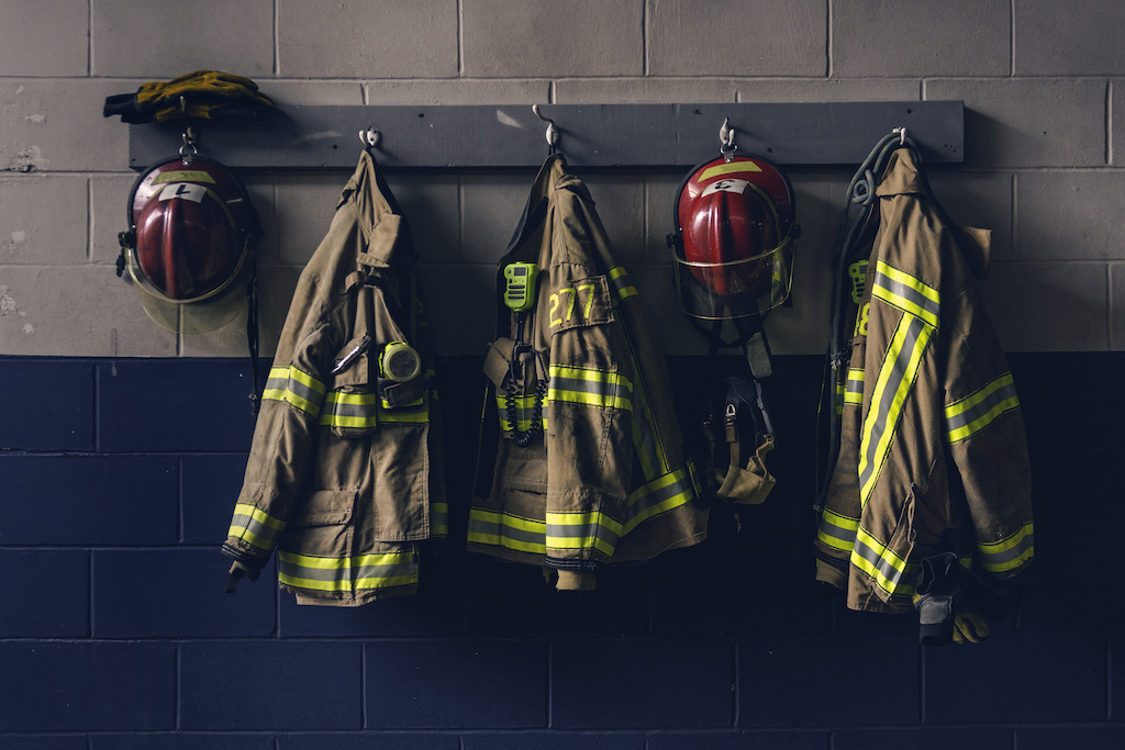 Company Officers' Need for Knowledge and Responsibility