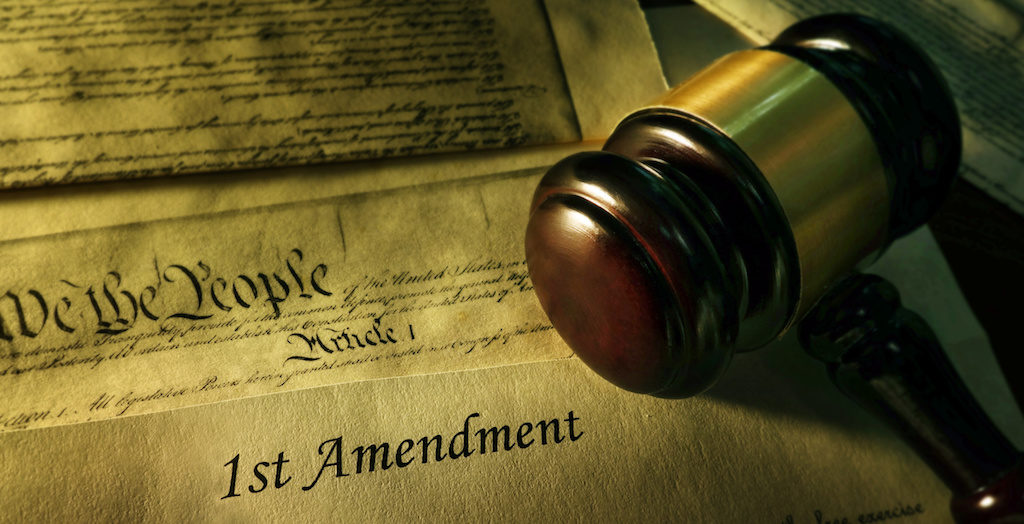 Social Media and the First Amendment Freedom of Speech