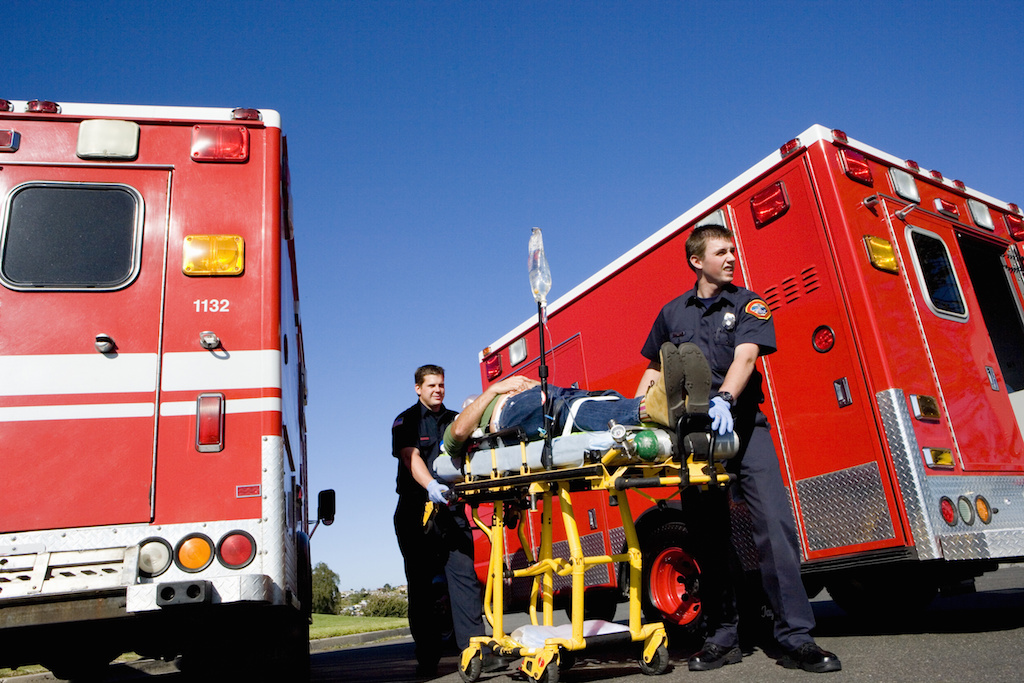 Florida Revising Scene Safety for First Responders