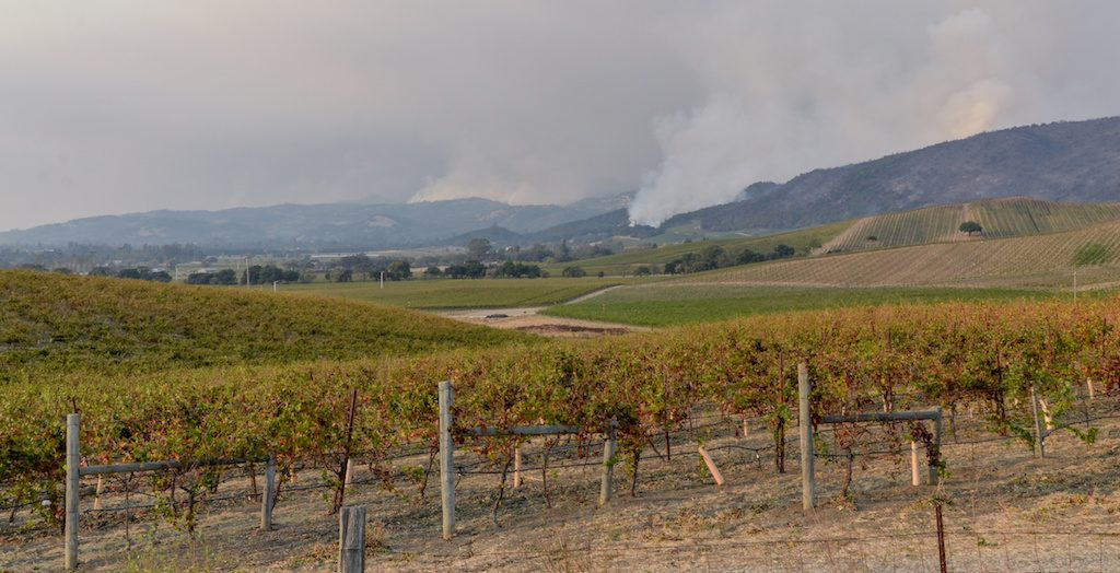 EDM Wednesday Briefing: Residents in Sonoma Recovering from 2017 Tubbs Fire