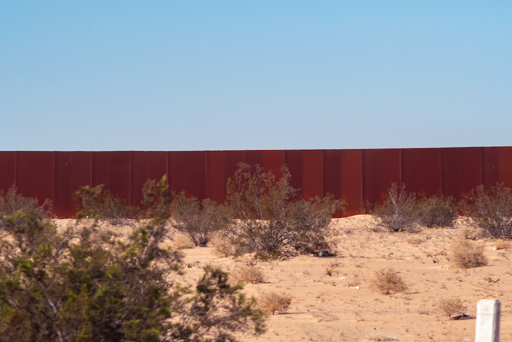 Esper Approves Use Of $3.6 Billion In Pentagon Construction Funds For US-Mexico Border Wall