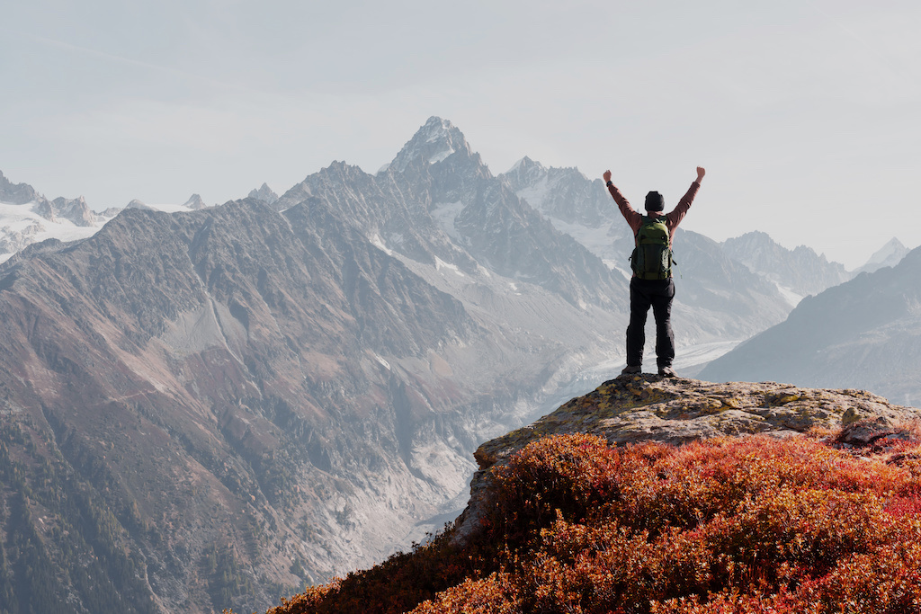 Higher Education Is the Mountain Climb of a Lifetime (Part II)