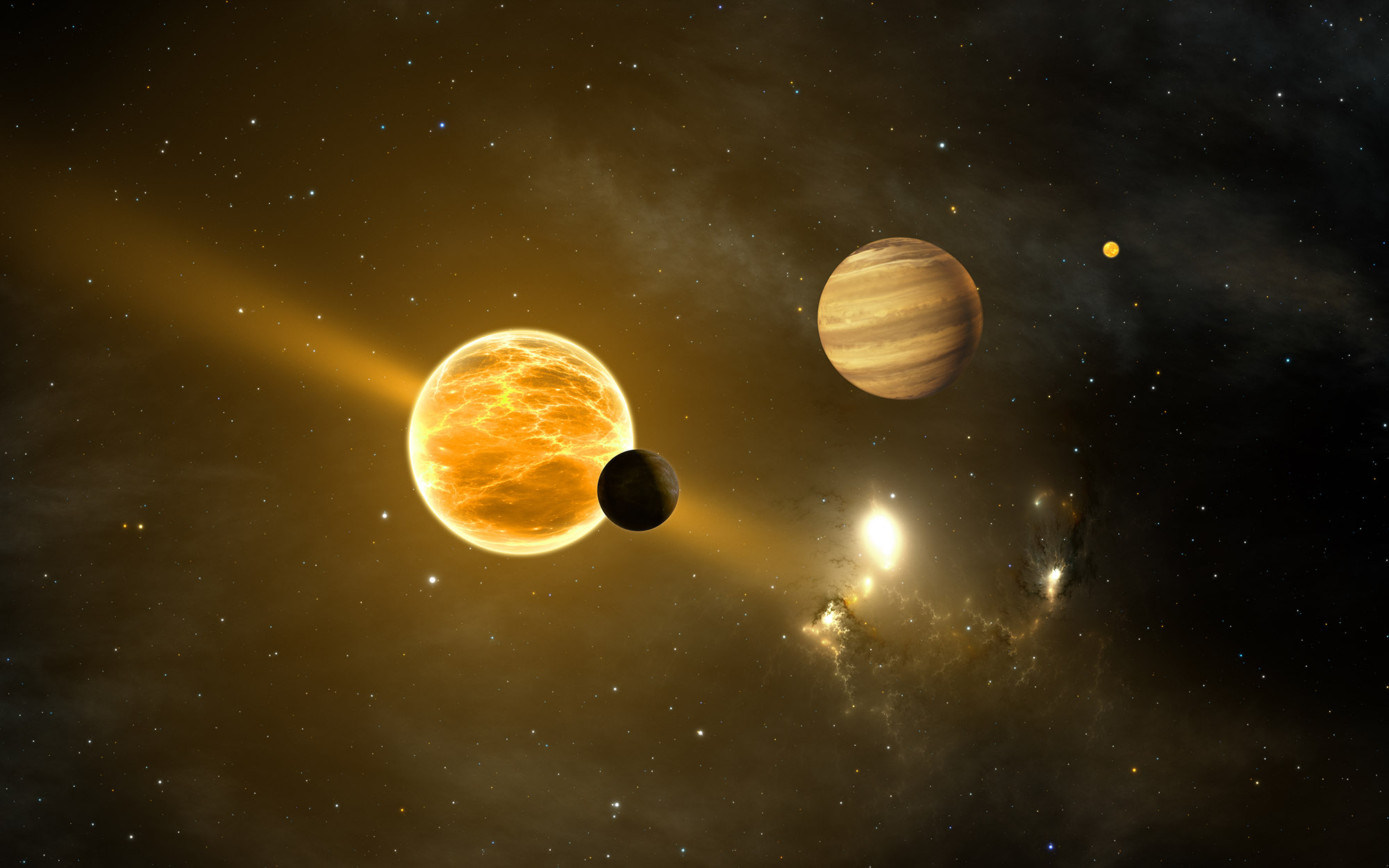 Exoplanets and the Kepler Space Telescope – Part II