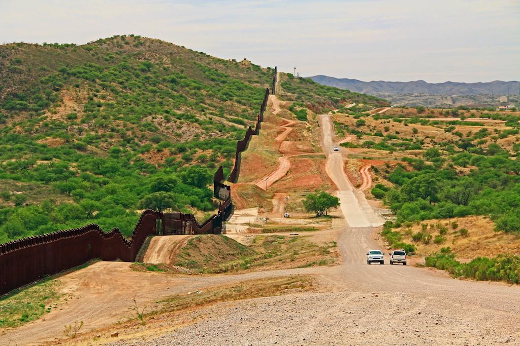 Border Wall Construction Still Facing Challenges Despite Additional Funding