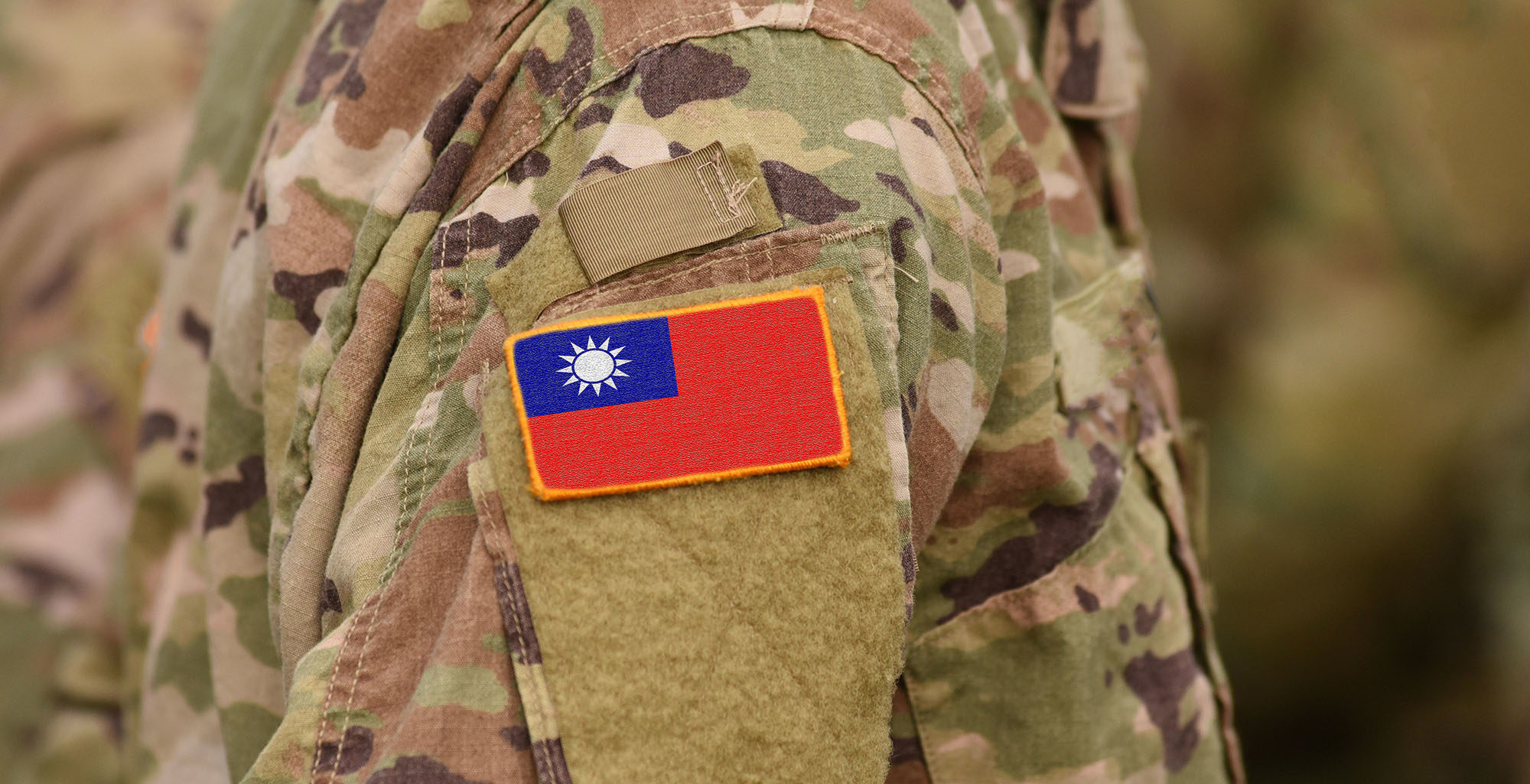Would the US Get Involved in a War Between China and Taiwan?