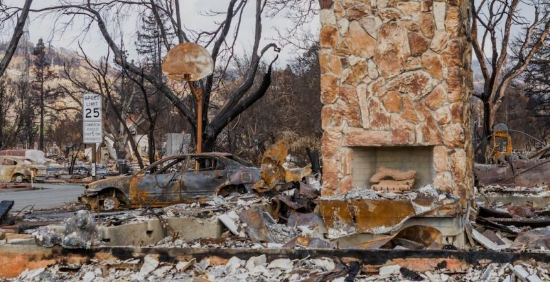 EDM Wednesday Briefing: Widespread Evacuations After California Wildfires' Explosive Growth