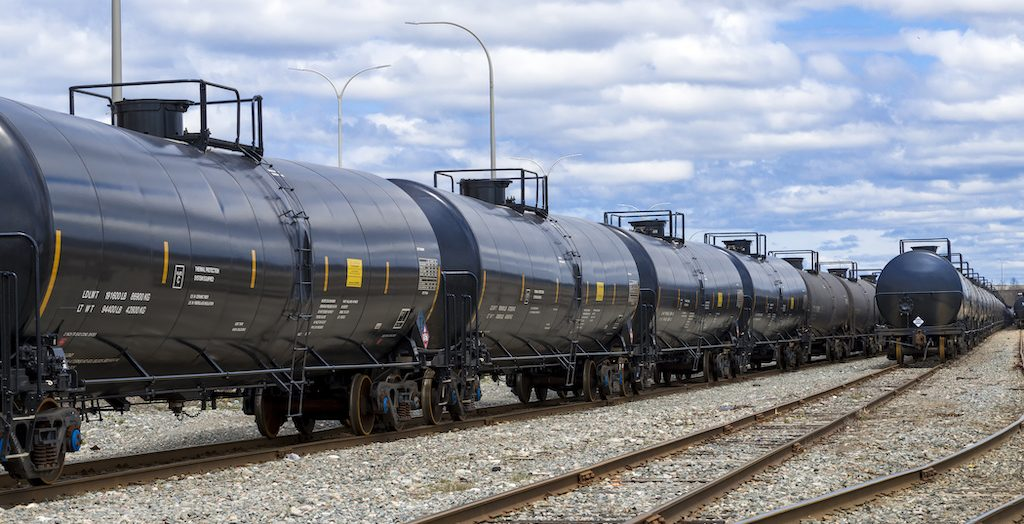 EDM Wednesday Briefing: PHMSA Ruling Allows Rail Transport for Methane