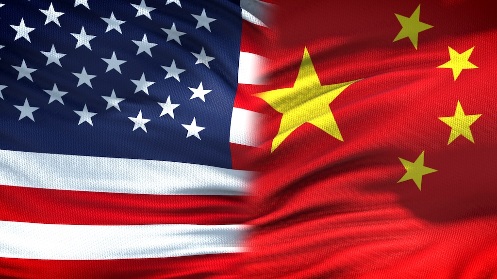 The Escalating US-China Trade War, Part 2