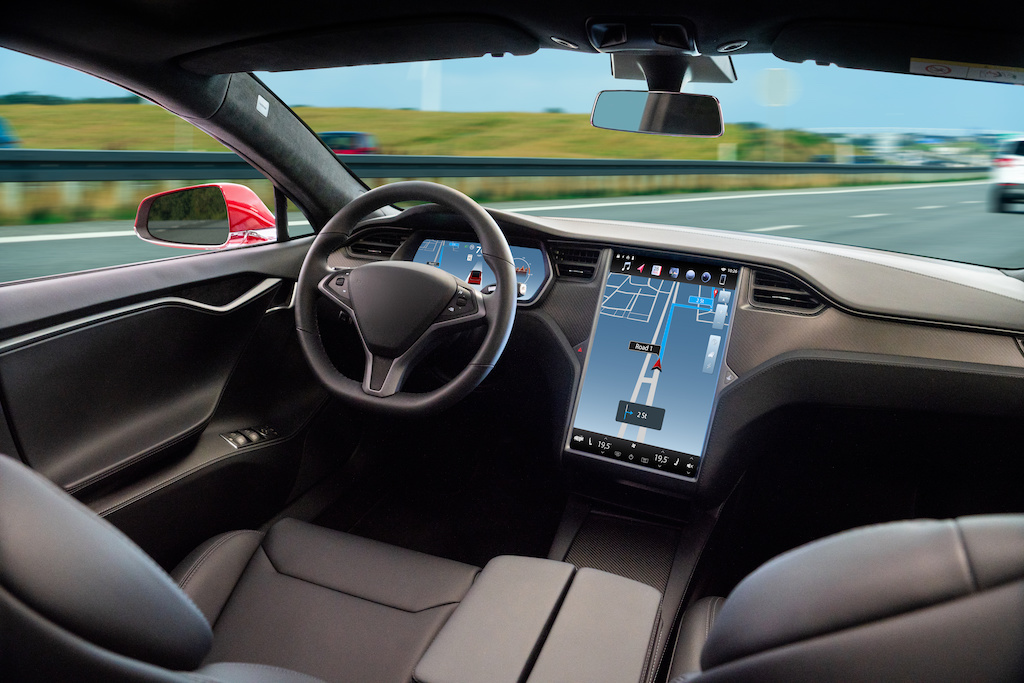 Thinking Logically About The Risks Of Self-Driving Cars